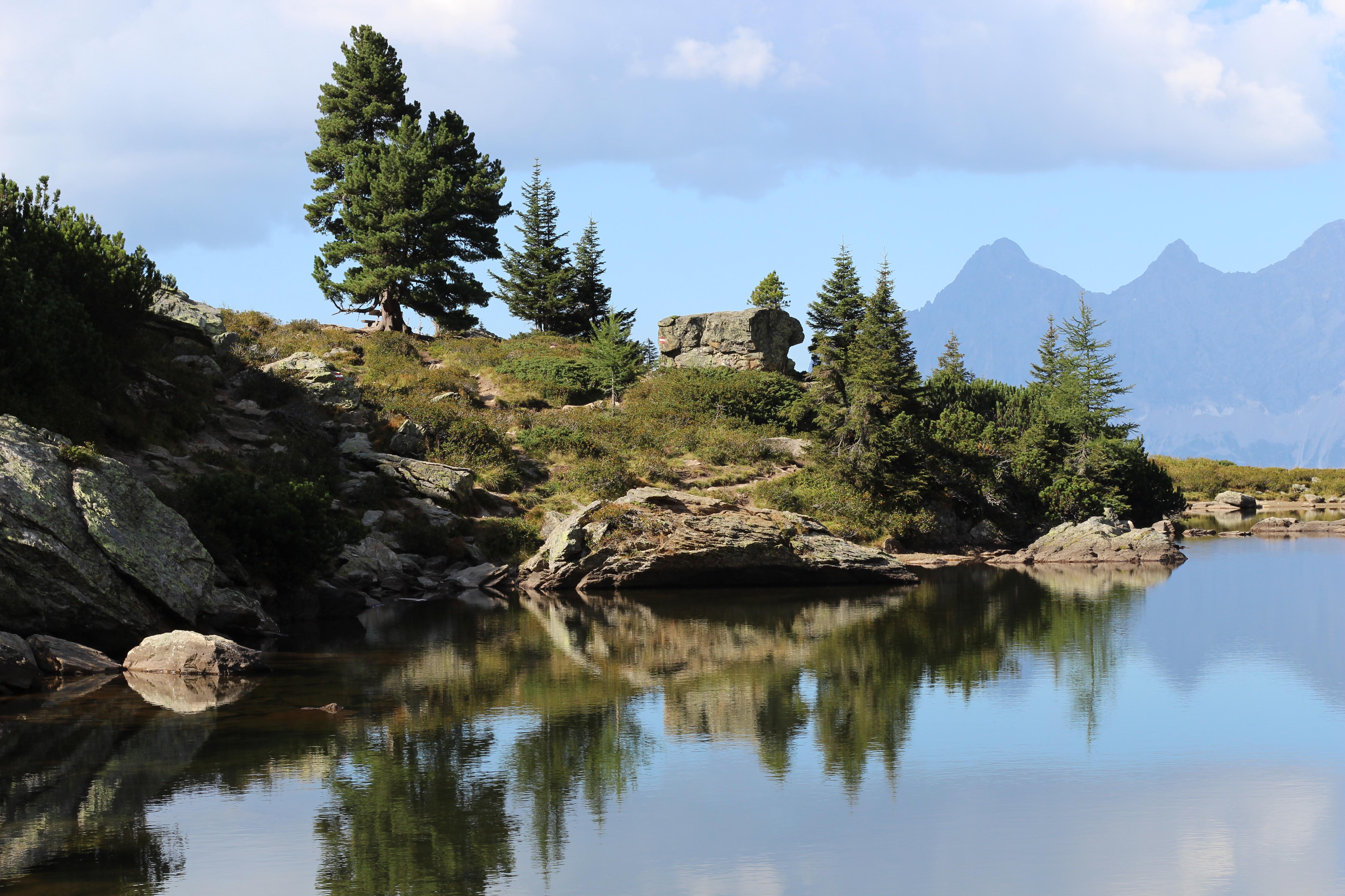 spiegelsee-dachstein-austria-wandern-hiking-7