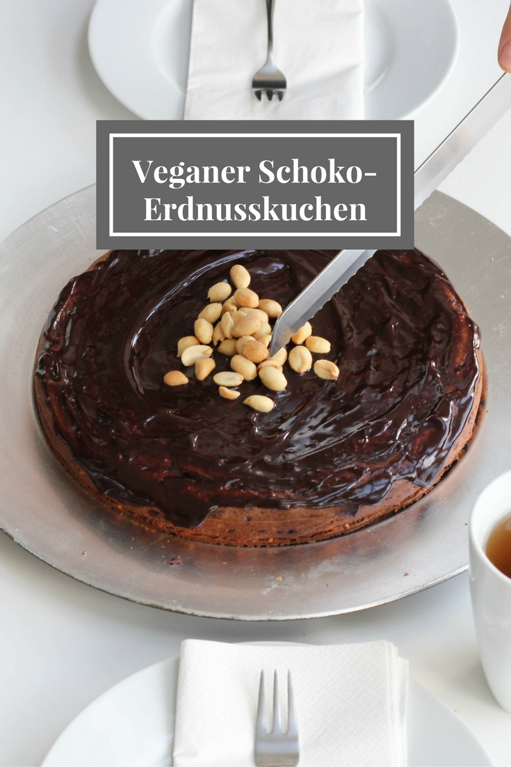 veganer-schoko-erdnusskuchen