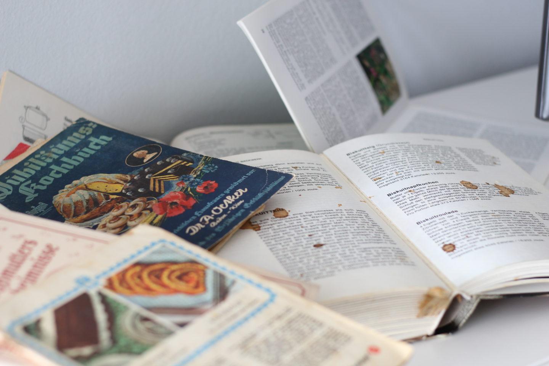 HomeSpa Kochbücher