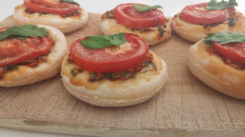 Mini Pizza (2)