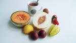 Obst Südfrüchte