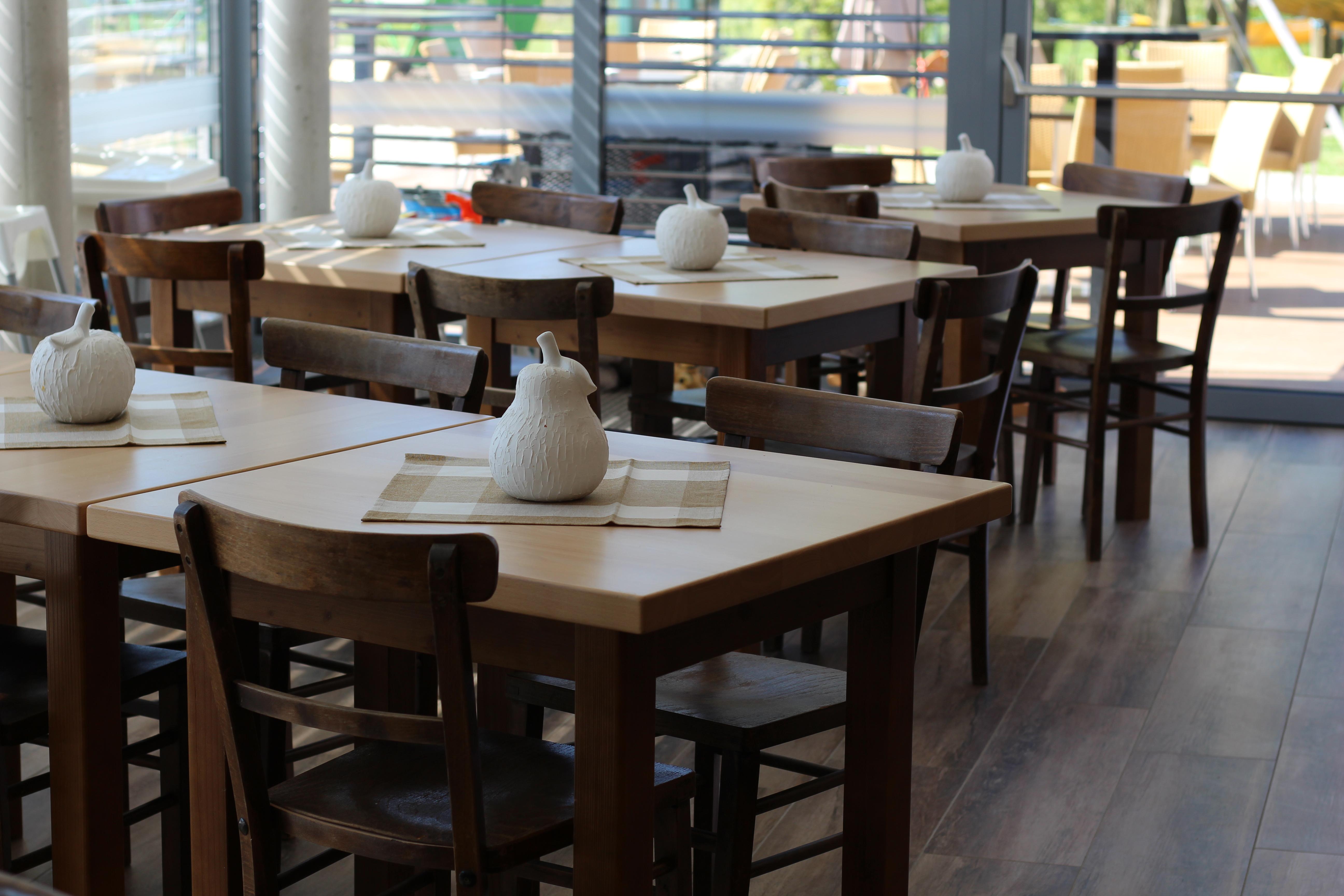 Mostbirnhaus Cafe
