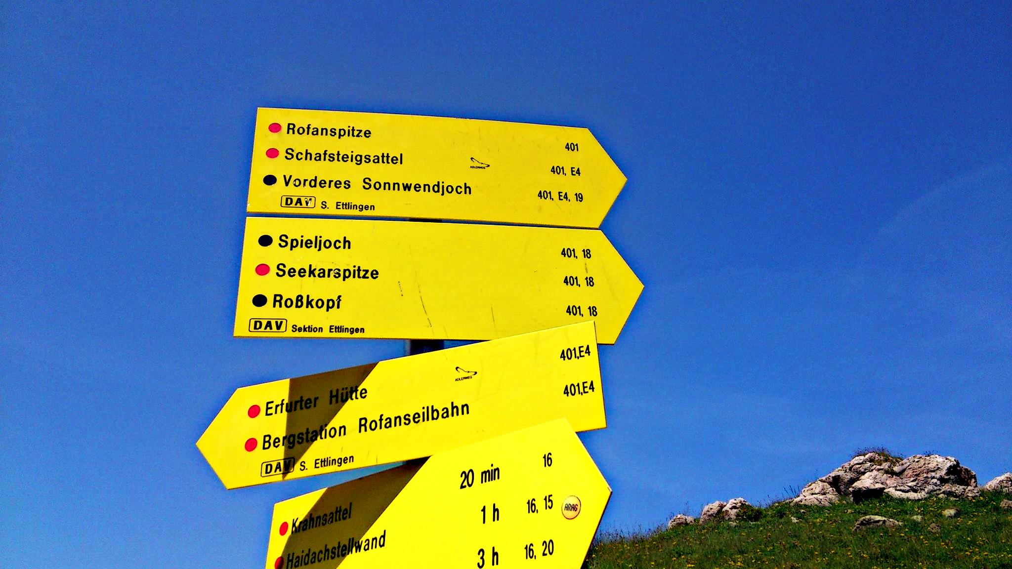 St. Georg zum Achensee Rofangebirge
