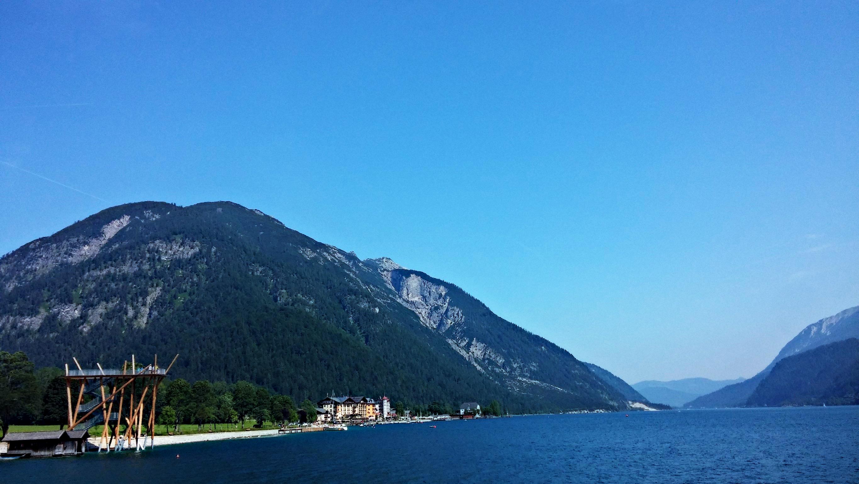 St. Georg zum Achensee See