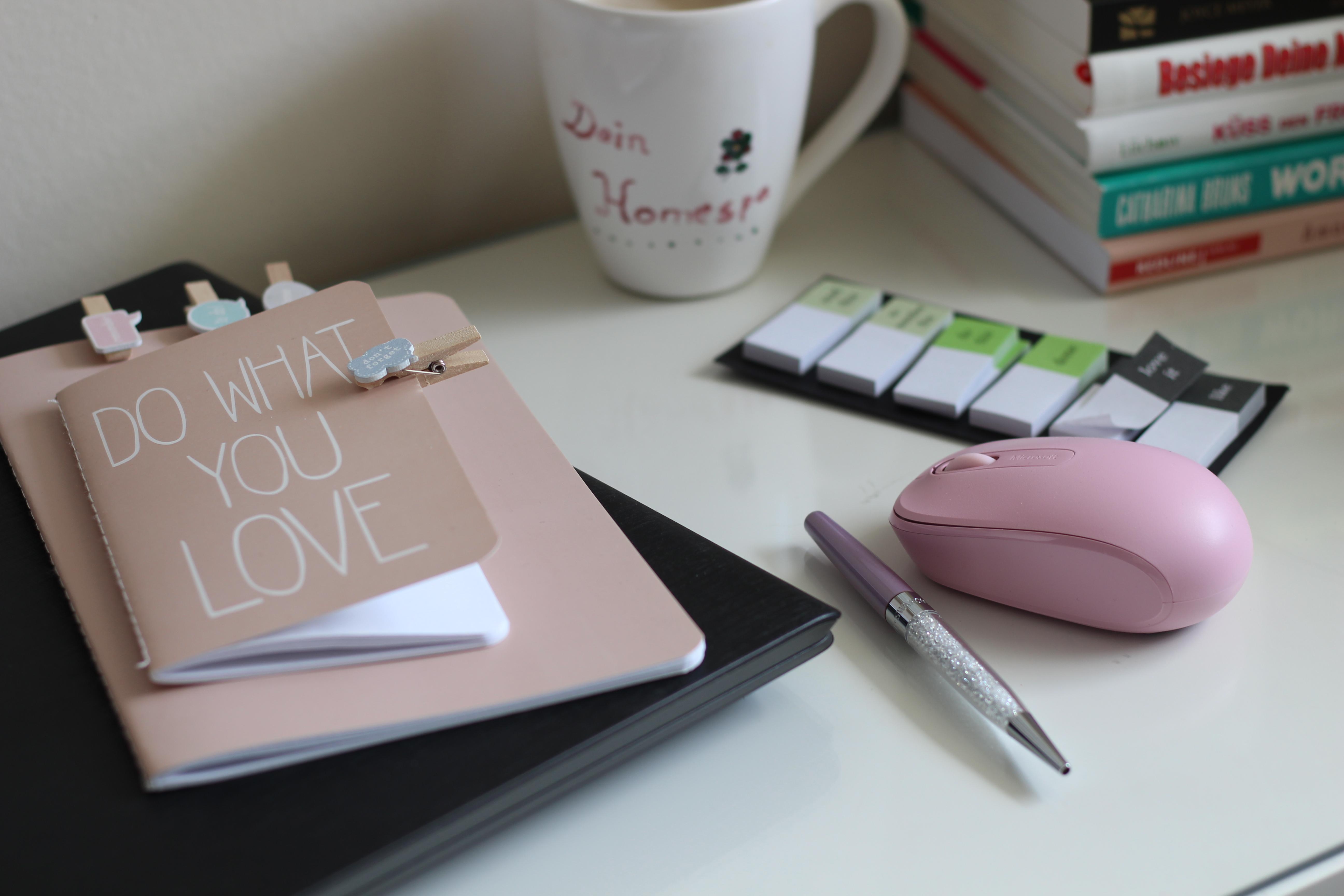 Dein HomeSpa Office Kugelschreiber
