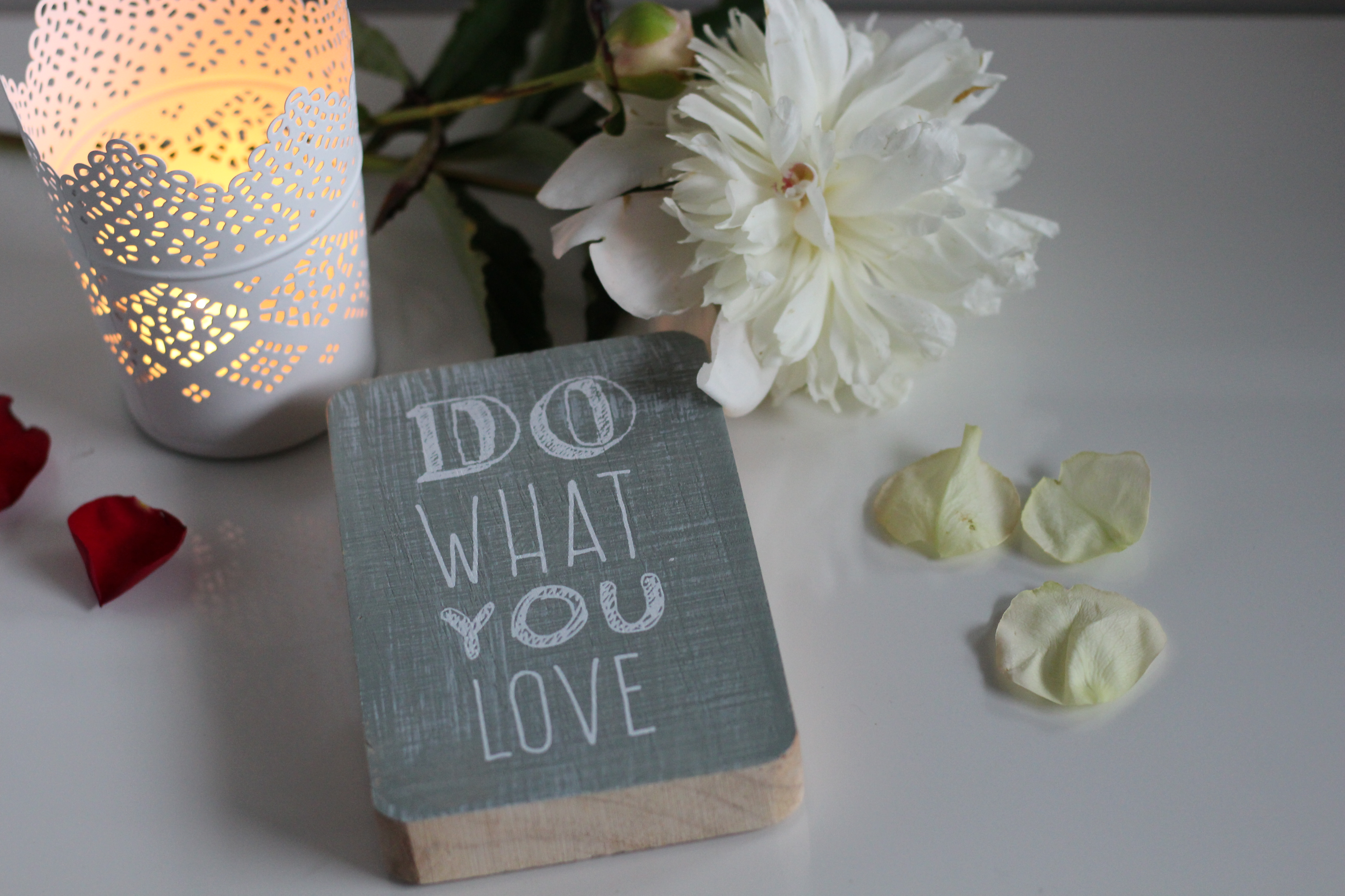 Liebster Blog Award Dein Homespa Do what you love