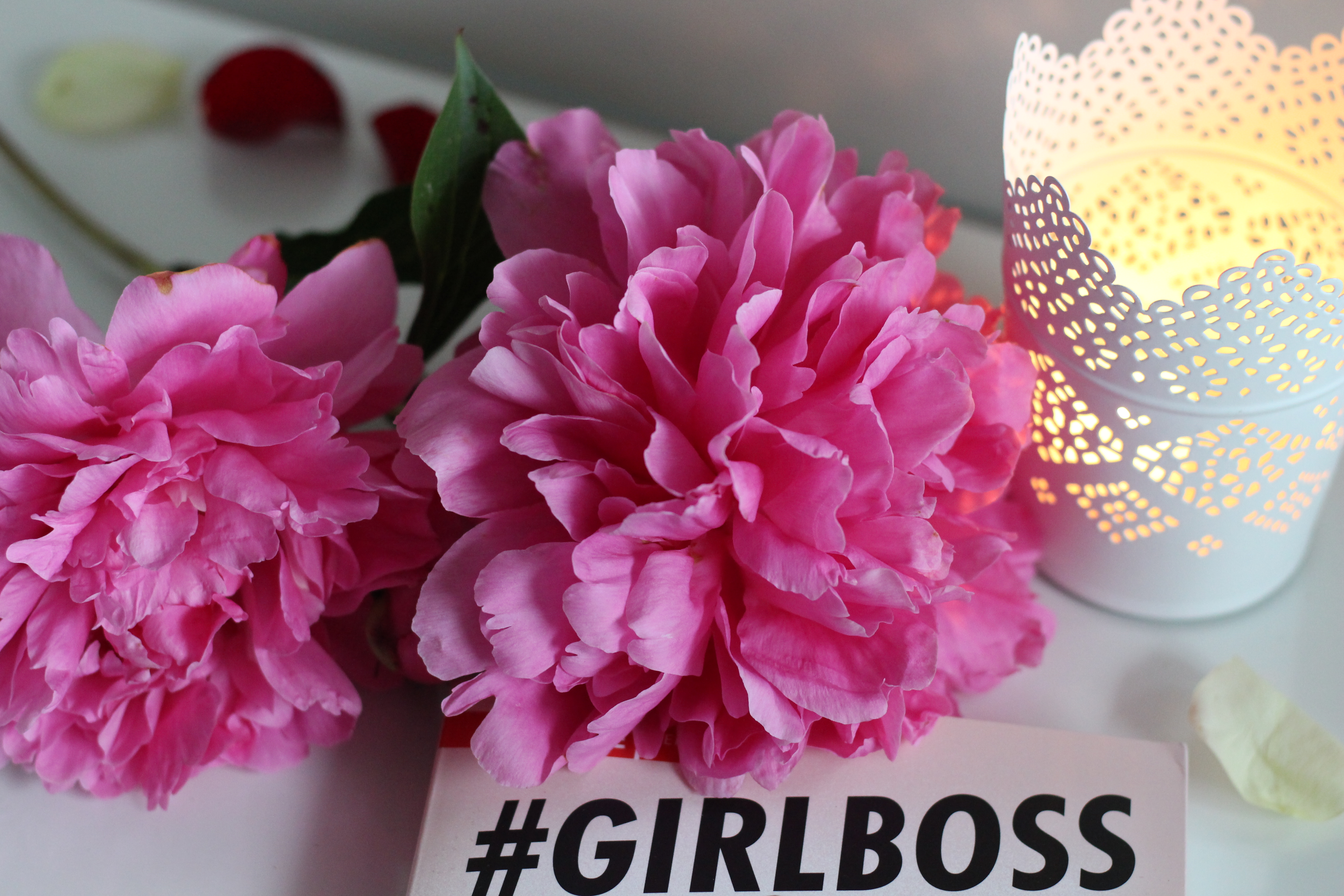 Liebster Blog Award Dein Homespa Girlboss