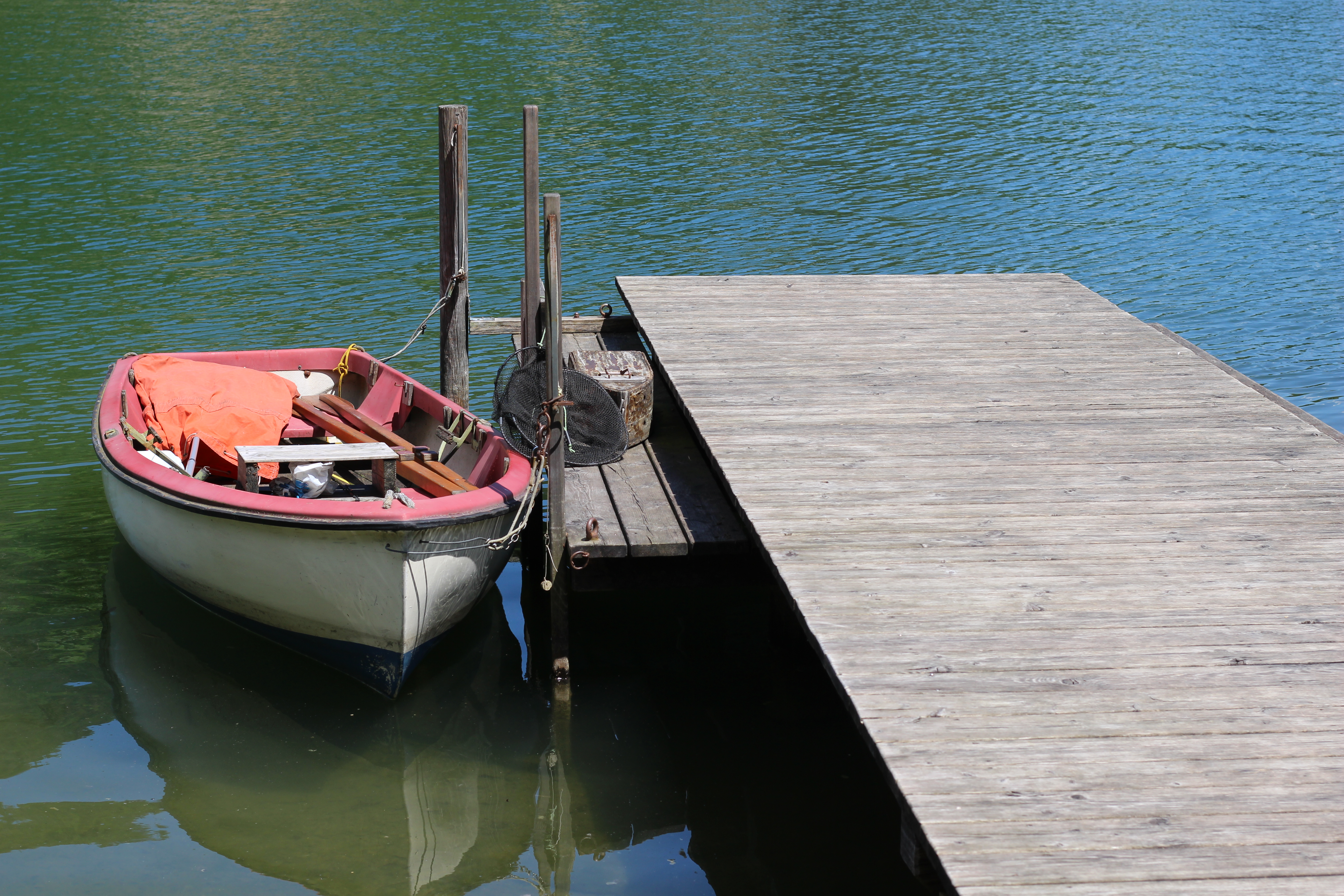 Lunz am See Steg