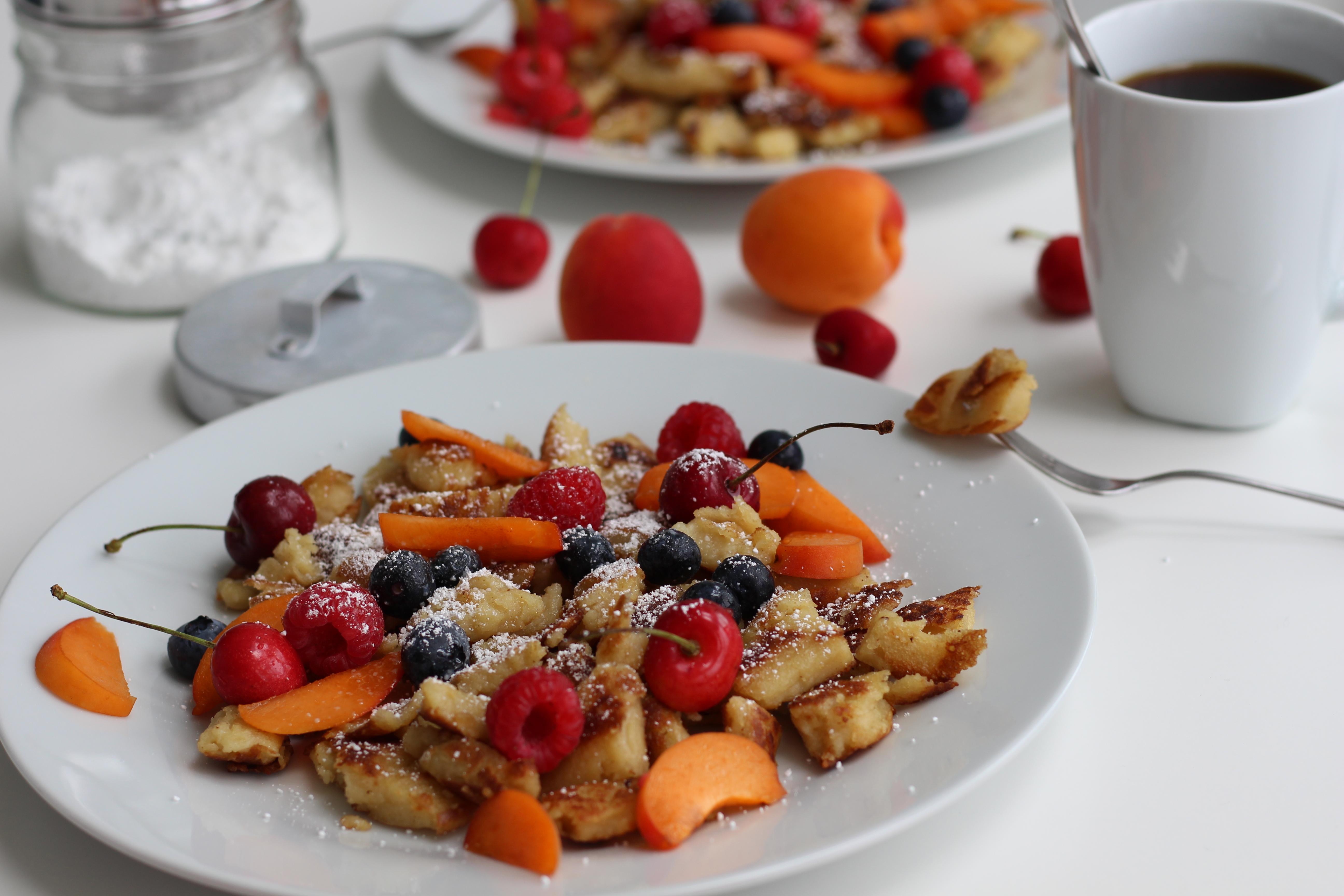 Veganer Kaiserschmarrn Dein Homespa (1)