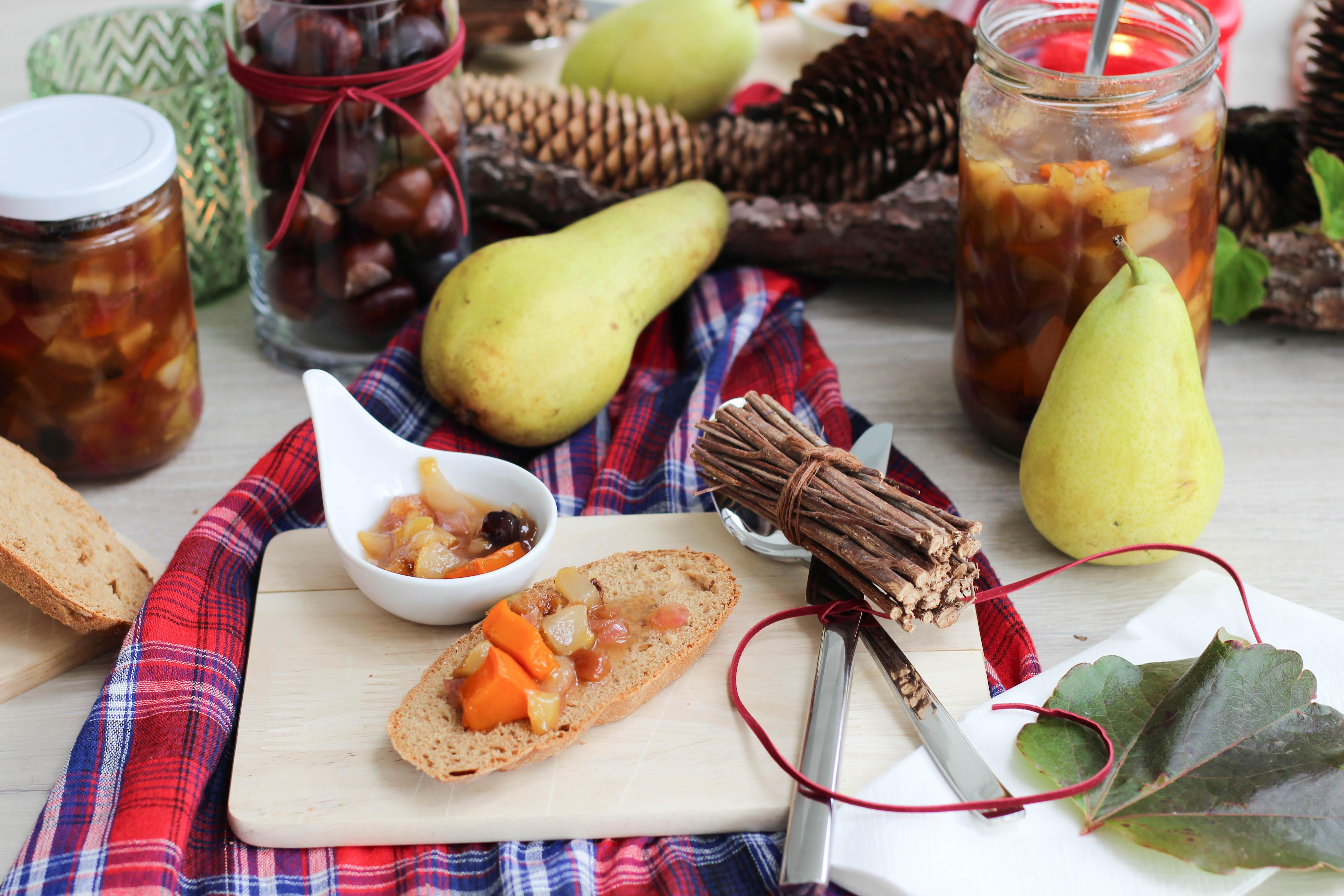 vegan-birnen-chutney-herbst-autumn-kuerbis-vegane-rezepte-mostviertel-1