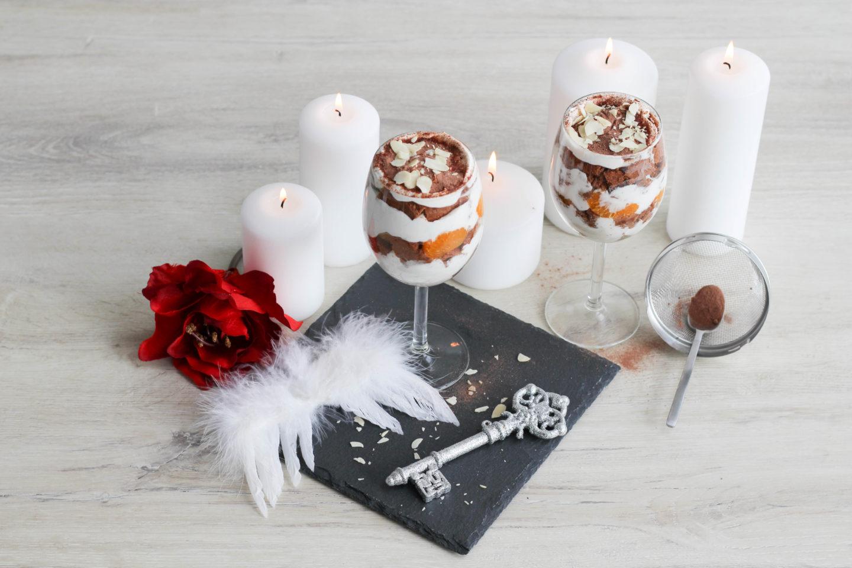 Veganes Lebkuchen Tiramisu und was Märchen damit zu tun haben!