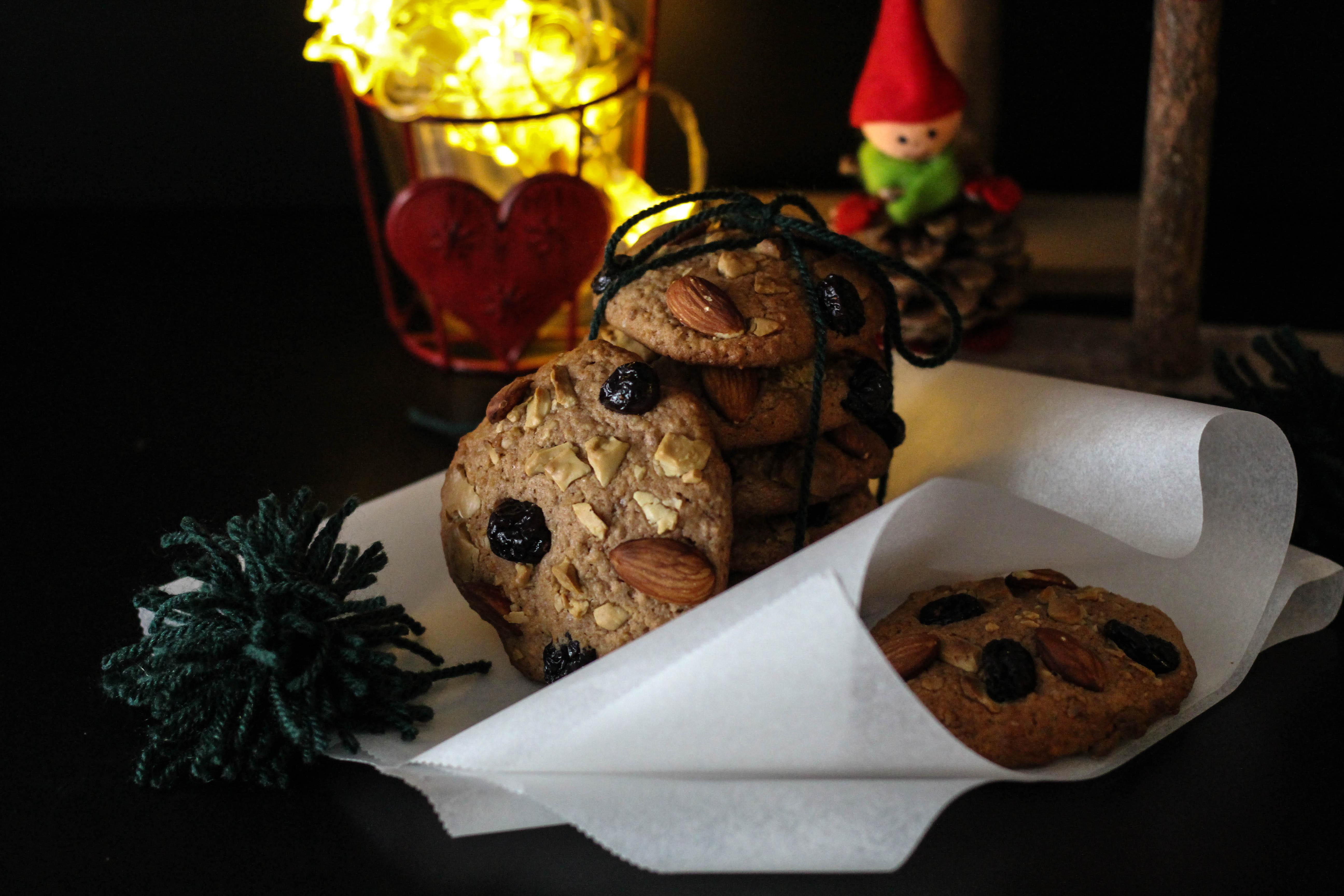 vegane-cookies-schokolade-cranberrys-weihnachten-christmas-1-von-1-6