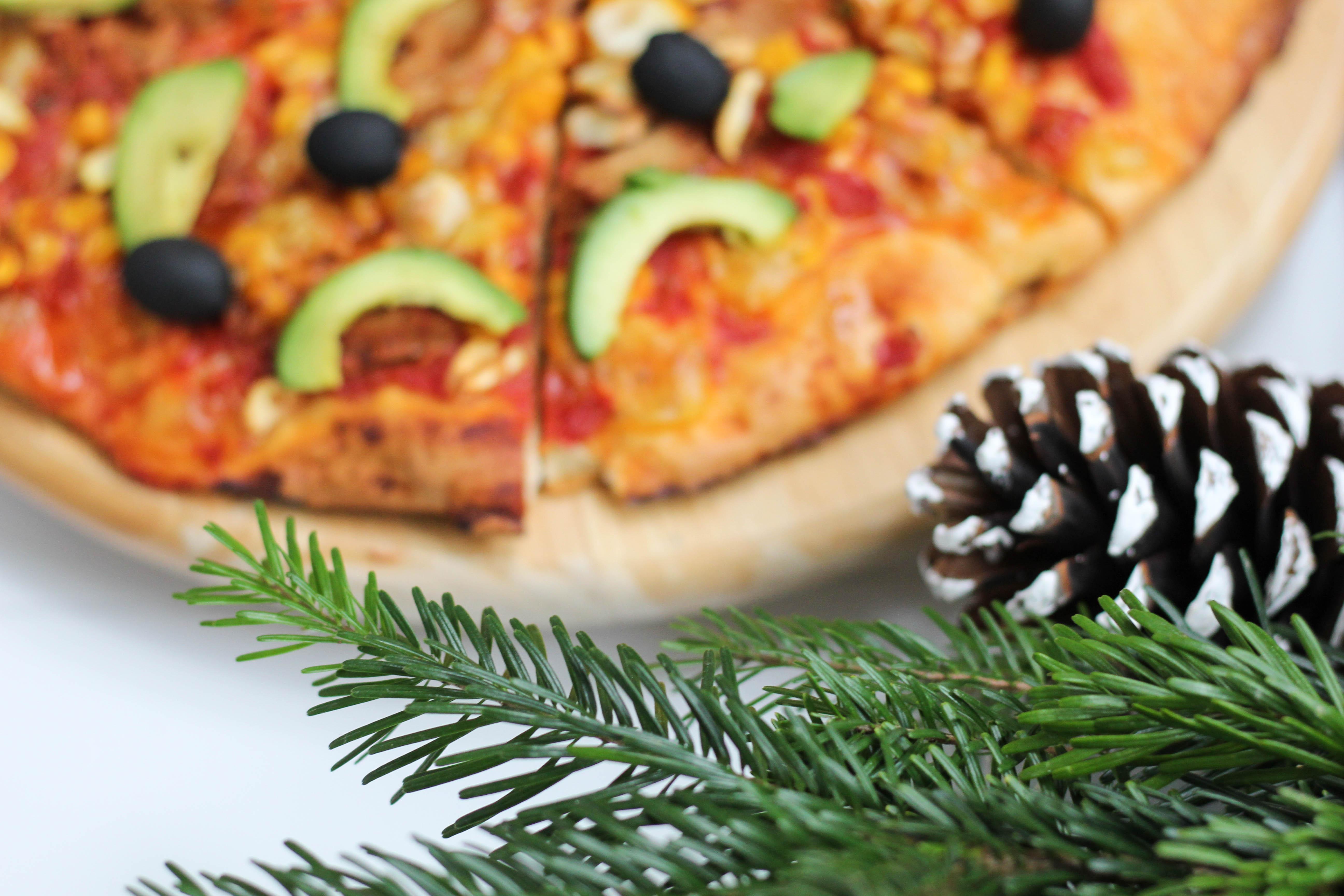 vegane-pizza-germteig-gilmore-girls-homespa-plantbased