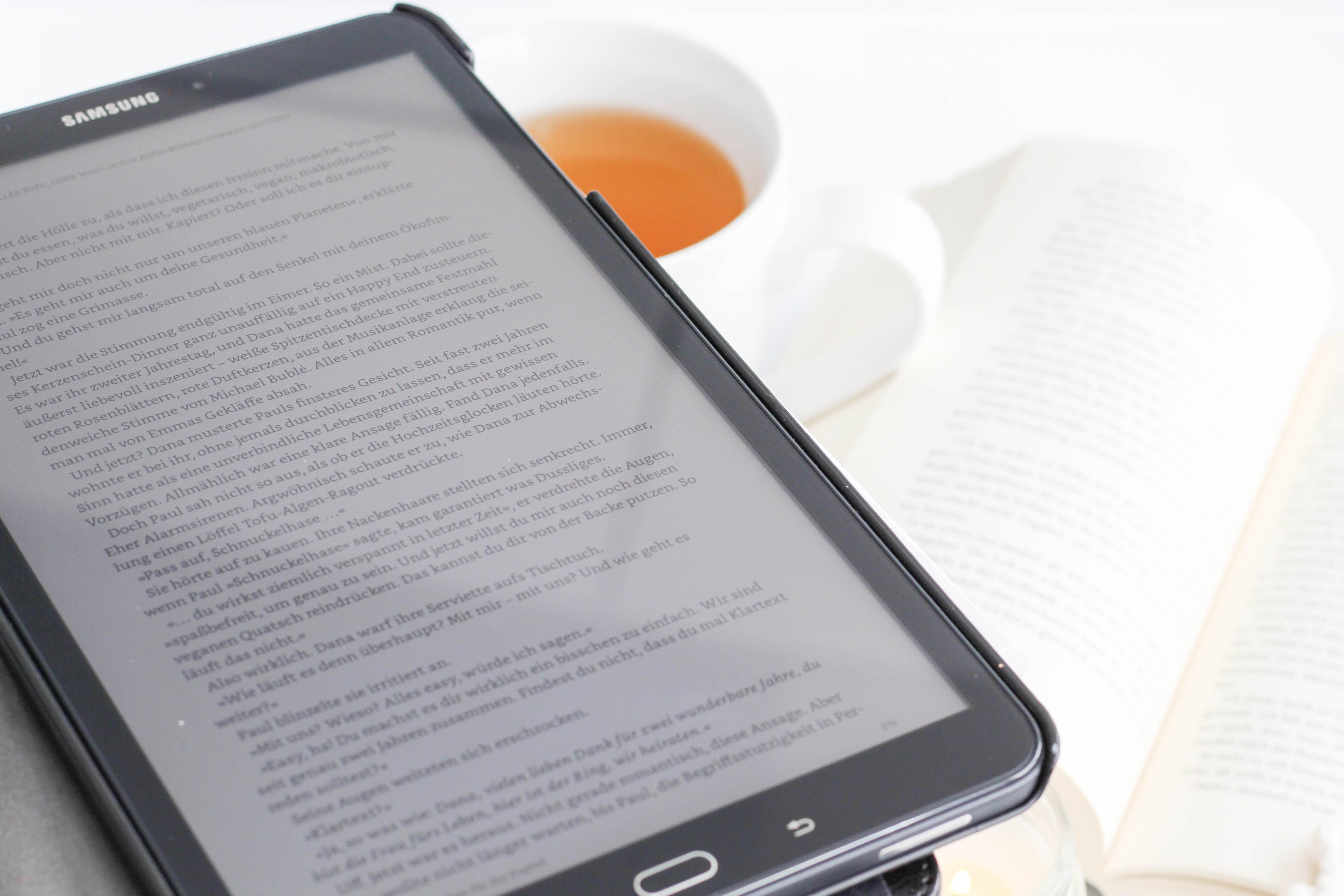 Vegan - Winter - Homespa - Lesen - Buchempfehlung - Kochen