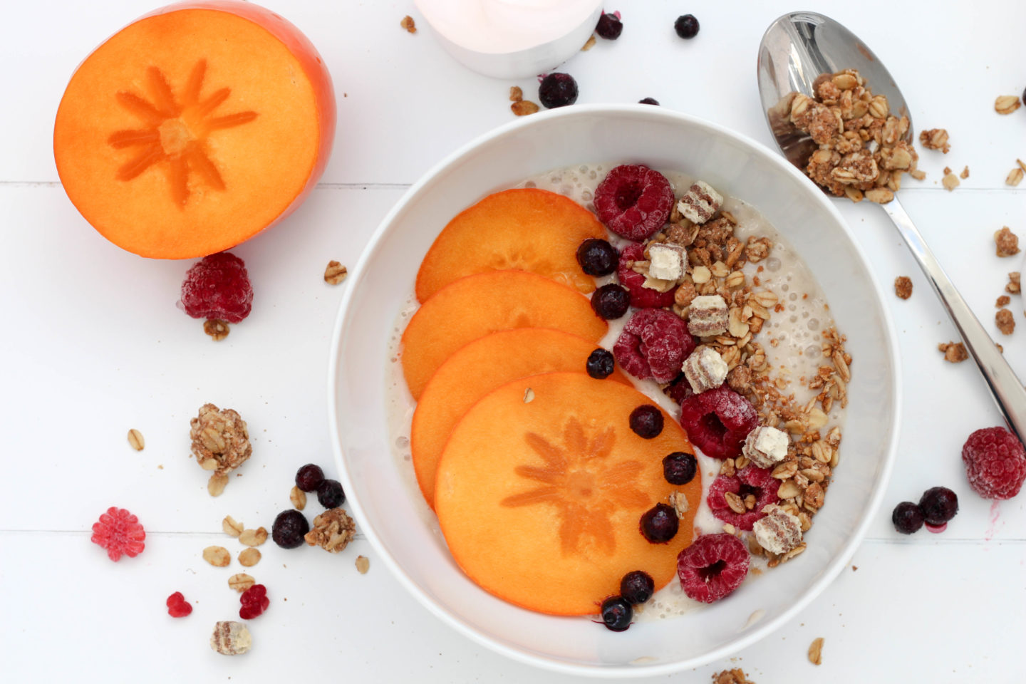 Vegan - Bowl - Smoothie - Sharon - Suoerfood - Austria - Homespa - Obstschüssel