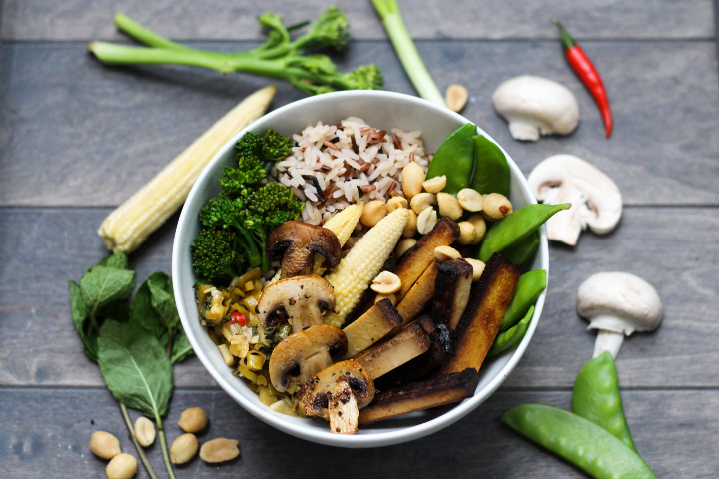 Vegan - Winter - Soulfood - Homespa - Plantbased - Bowl