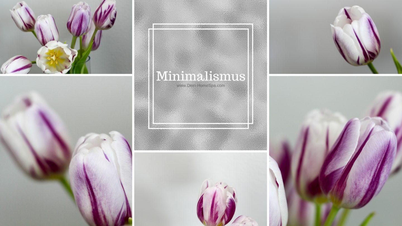 Minimalismus…♥ Mehr oder weniger Glück?