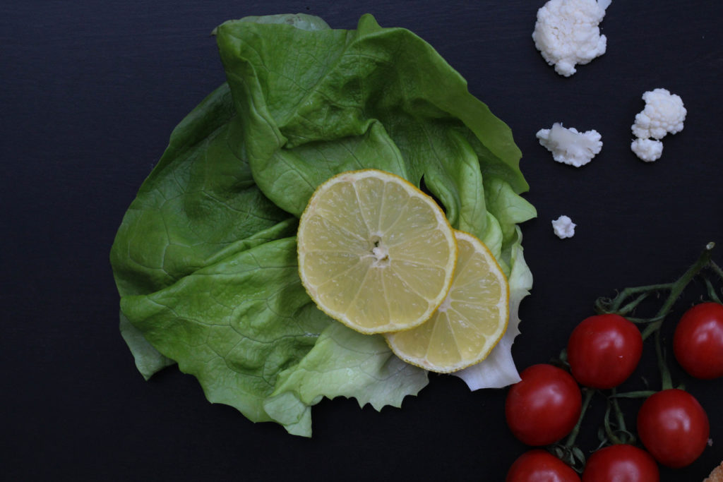Vegan - Bowl - Plantbased - Soulfood - Karfiol - DeinHomeSpa - Blumenkohl