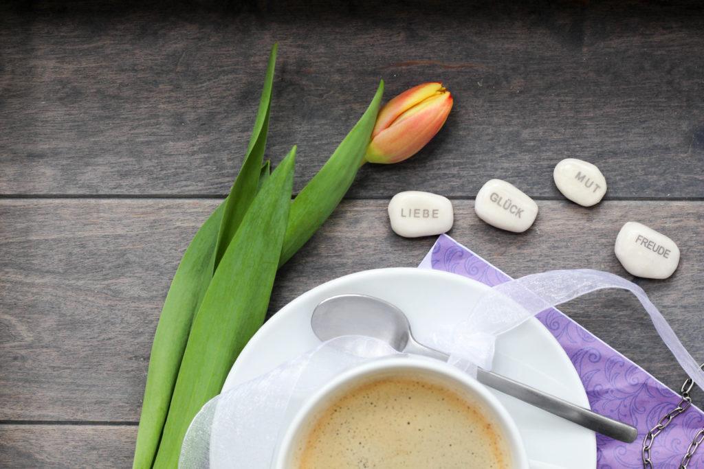 Dein Homespa - Vegan - Plantbased - Healthy - Lifestyle - Weltfrauentag - Brief an meine Tochter
