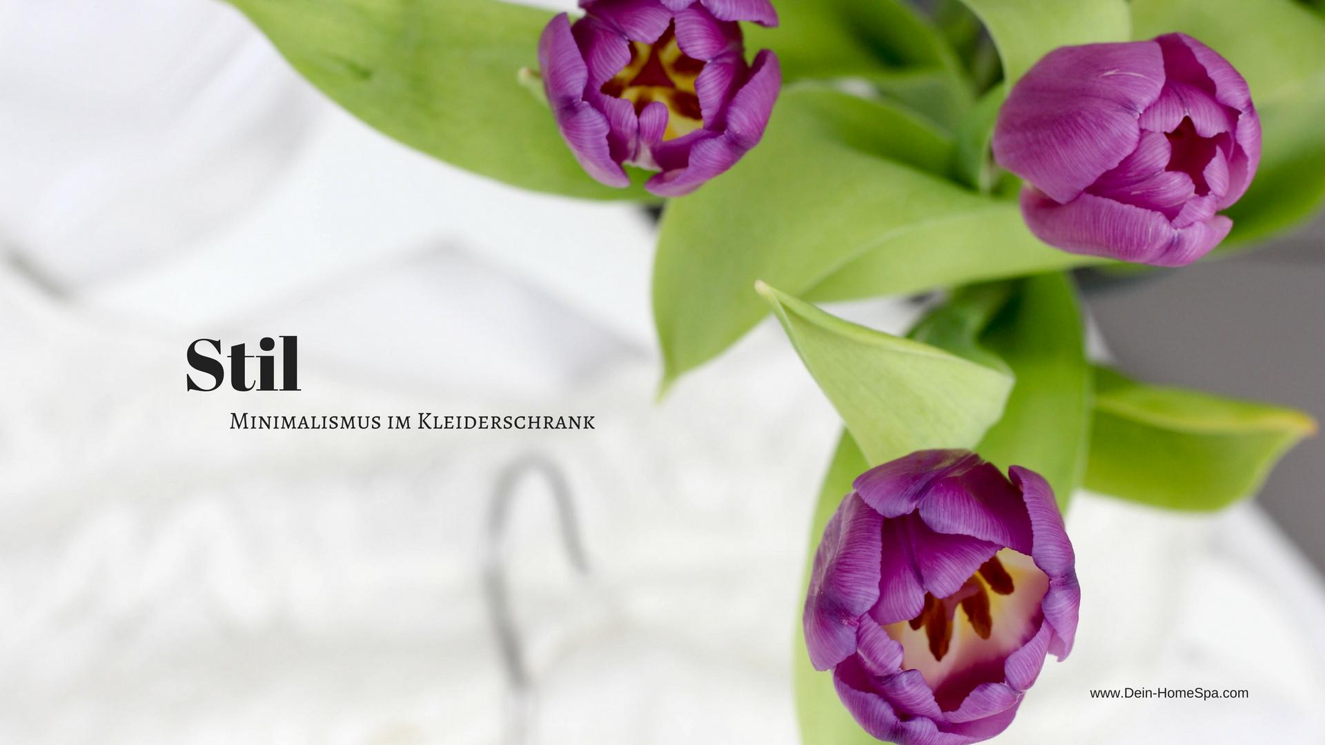 Stil minimalismus im kleiderschrank lifestyle for Minimalismus im kleiderschrank