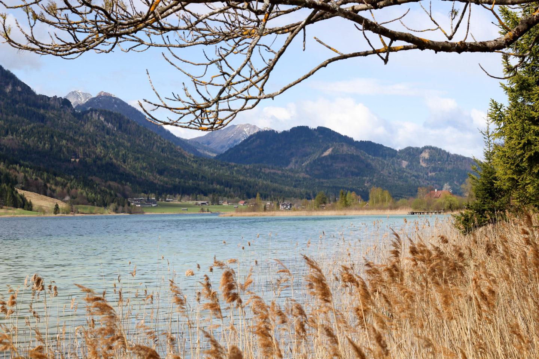 Kurzurlaub am wunderschönen Weissensee in Kärnten