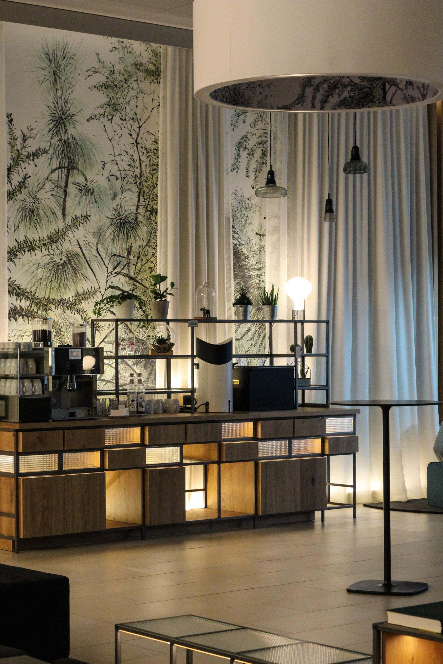 Du & Ich plus eine Nacht im Courtyard/Marriott Hotel Wien…♥
