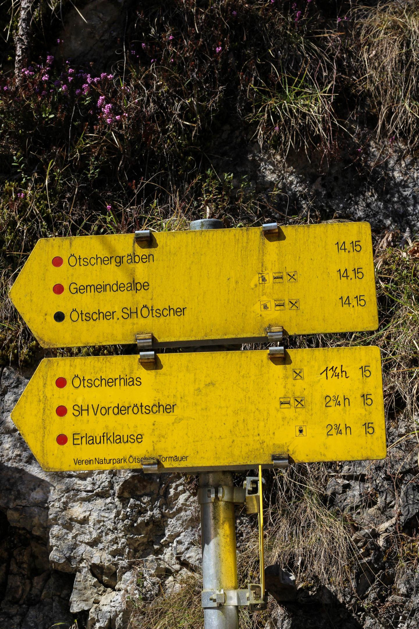 Homespa, Vegan, Mostviertel, Natur, Ötschergräben, Abenteuer, Österreich, Austria, Wanderlust, Wandern, Mountains, Berge, Schluchten, Klamm