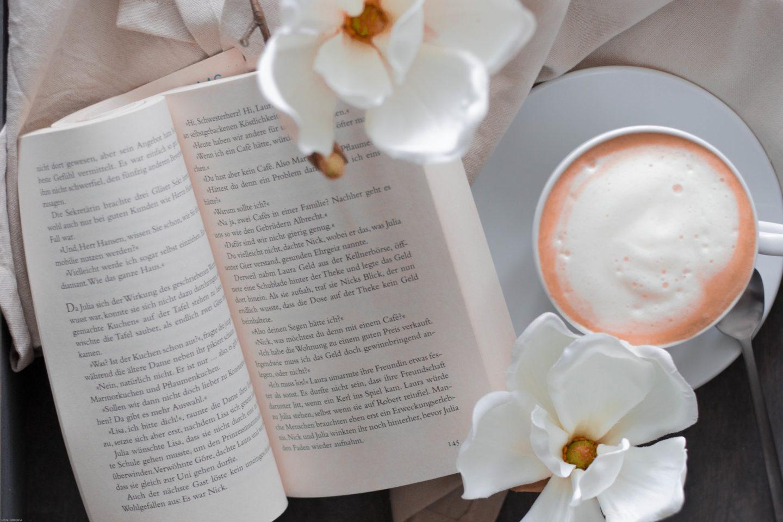 Foodstory – Das Café der guten Wünsche