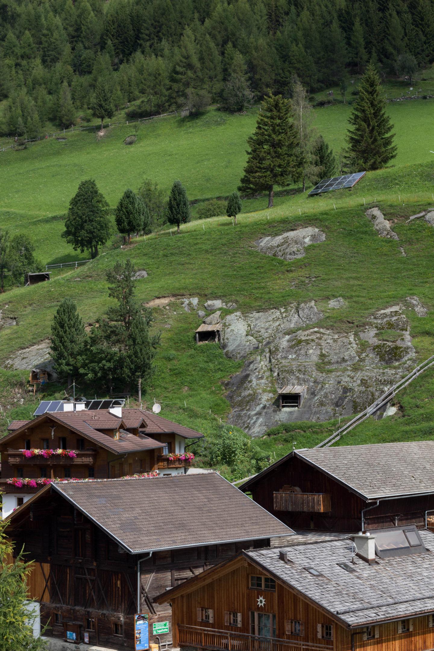 HomeSpa, Vegan, Cooking, Austria, Osttirol, Virgental, Innerkratzerhof, Wandern