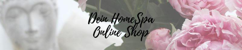 Dein HomeSPa, Foodblog,OnlineShop