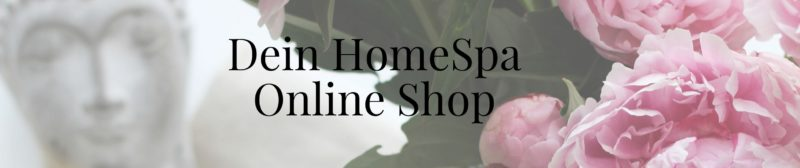 Dein Homespa, Online Shop, Foodbloog, Austria