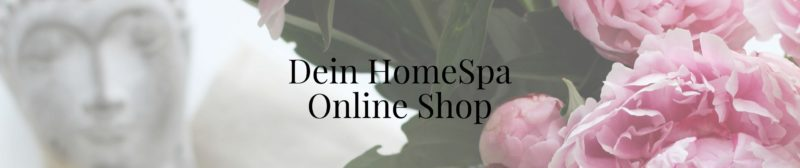 Online Shop, Dein HomeSpa, Foodblog, Austria