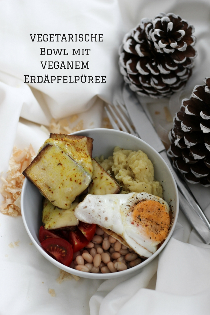 HomeSpa, Vegan Cooking, Austria, Mostviertel, Vegetarische Bowl