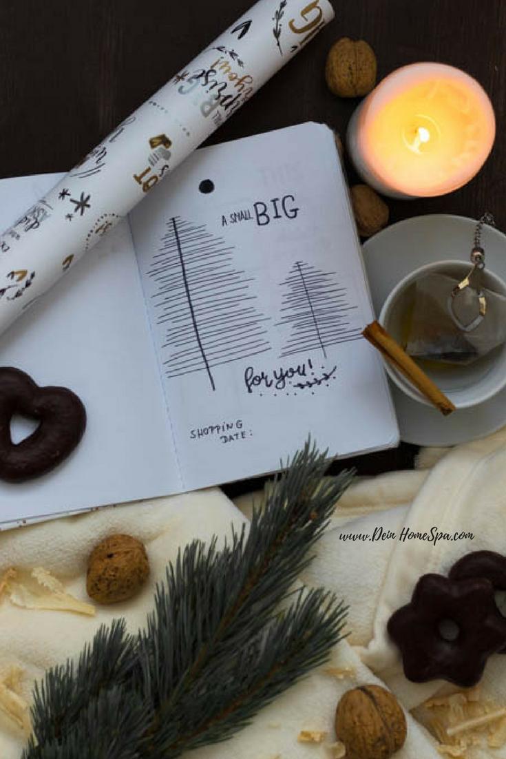 Dein Homespa, Vegan, Mostviertel, Austria, Weihnachtsplanung