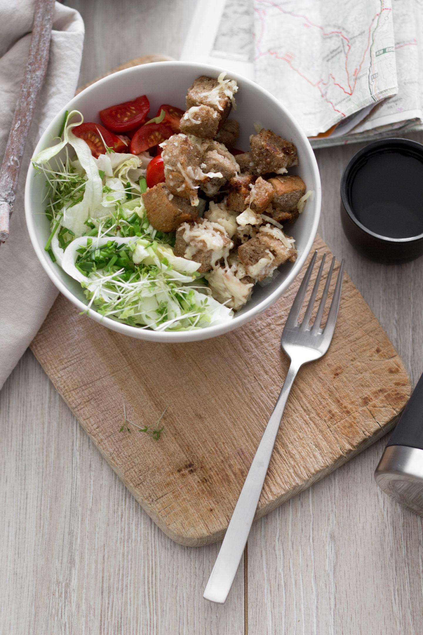 HomeSpa, Vegan Cooking, Austria, Vegane Wanderbowl (6 von 17)