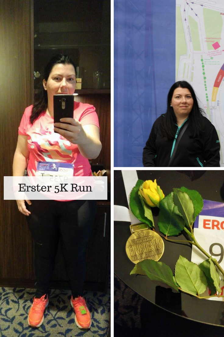 HomeSpa, Vegan Cooking, Austria, Plus Size Running