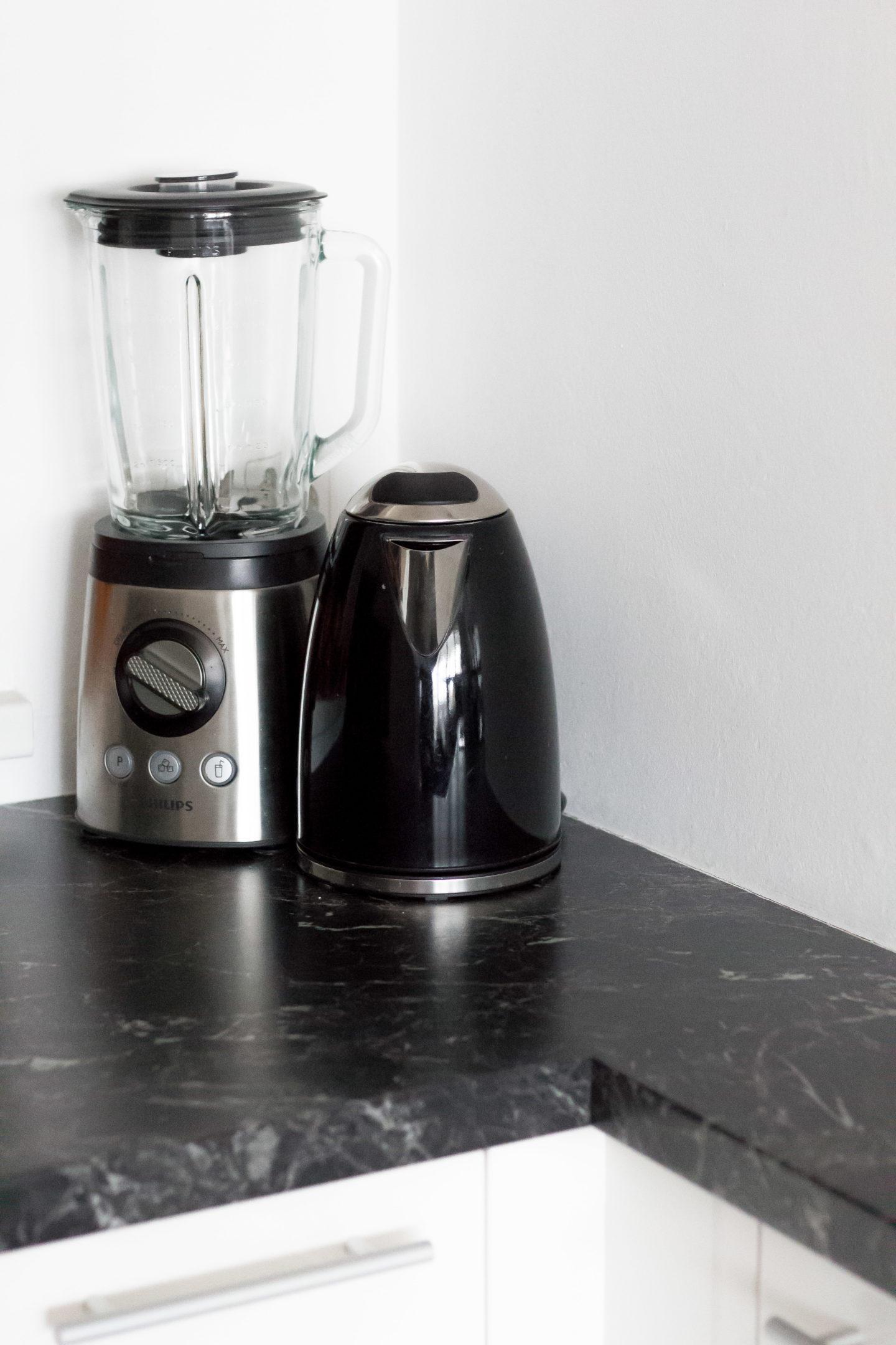Minimalismus Küchengeräte (2 von 12)