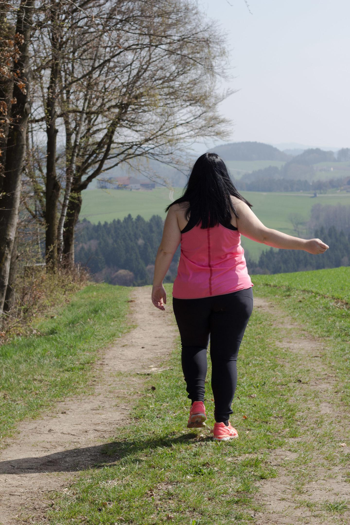 Plus Size Running – Einfaches Lauf ABC für kräftige Beine – Woche 7