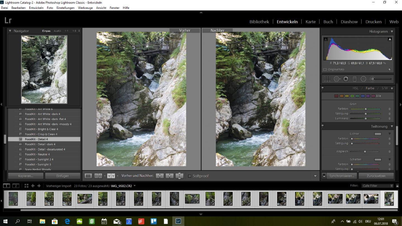 Meine Bildbearbeitung – mit diesen Programmen bin ich glücklich!