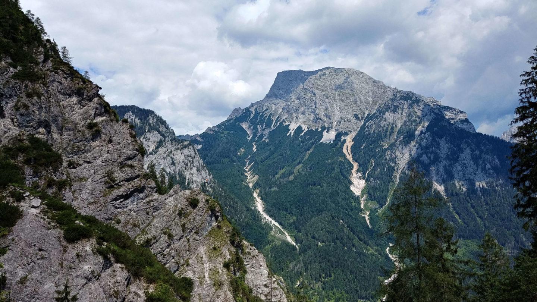 Must See in Austria – Die Haindlkarhütte im Gesäuse!