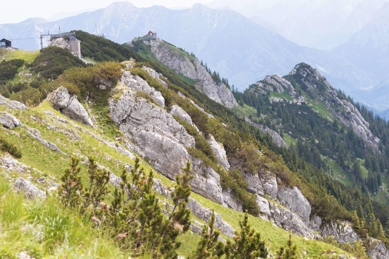 Wandern am Hochkar – Über den Scheinecksattel zum Gipfel!