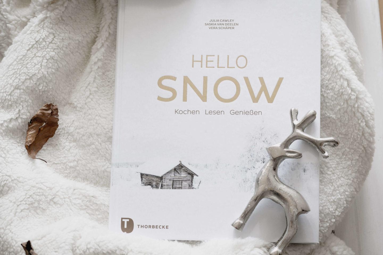 Hello Snow – Eine Liebeserklärung an den Winter!