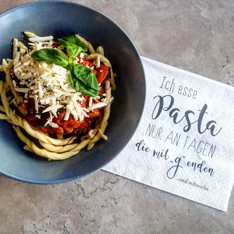 Kitchenstories Wörthersee - Italien zu Besuch in Kärnten!