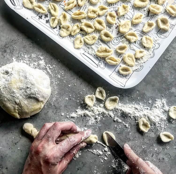 Kitchenstories Wörthersee – Italien zu Besuch in Kärnten!