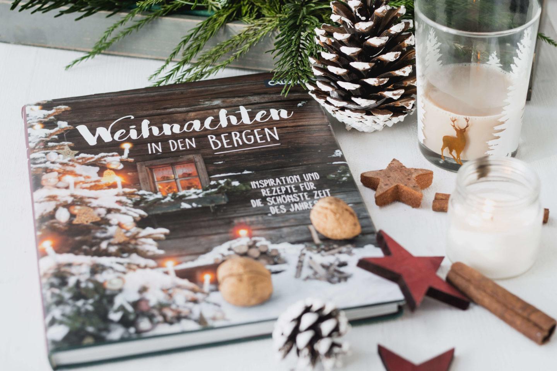 """""""Weihnachten in den Bergen"""" – Kochbuch Empfehlung"""
