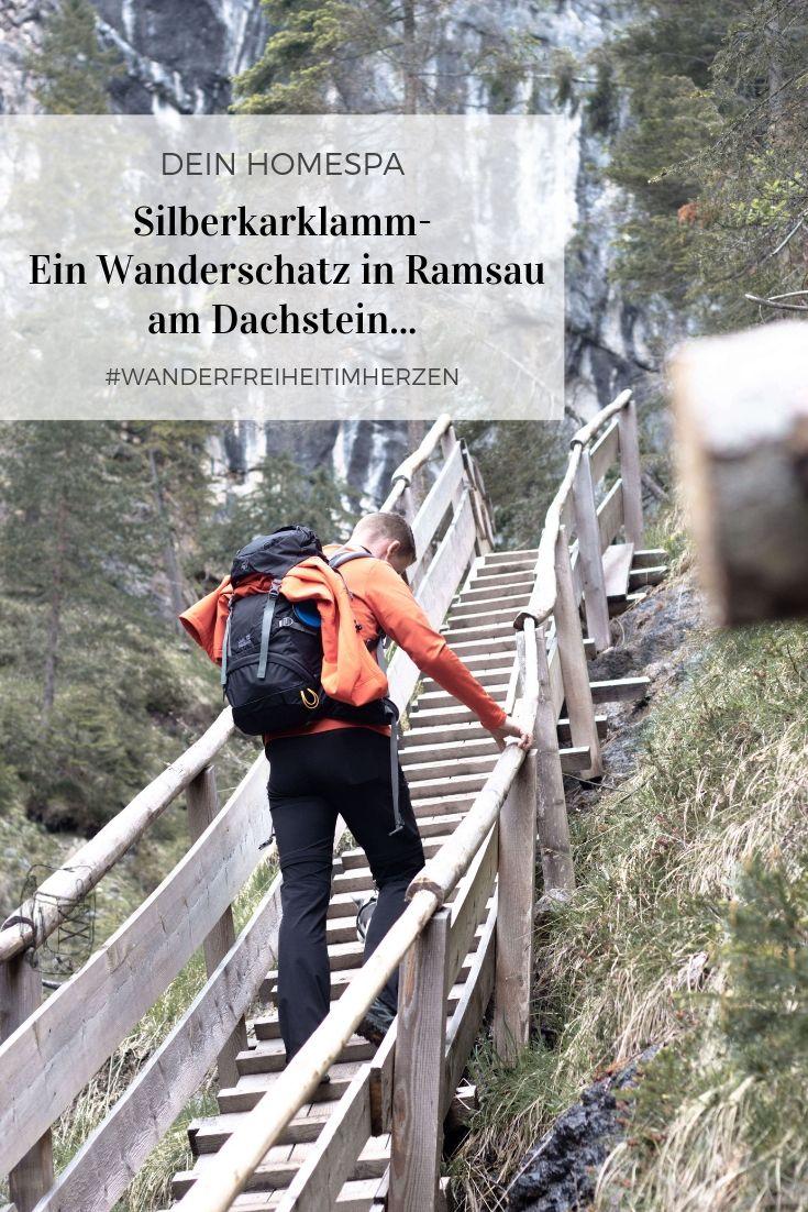 Silberkarklamm- Ramsau am Dachstein - Dein HomeSpa- Food und Wohlfühlblog aus dem Mostviertel