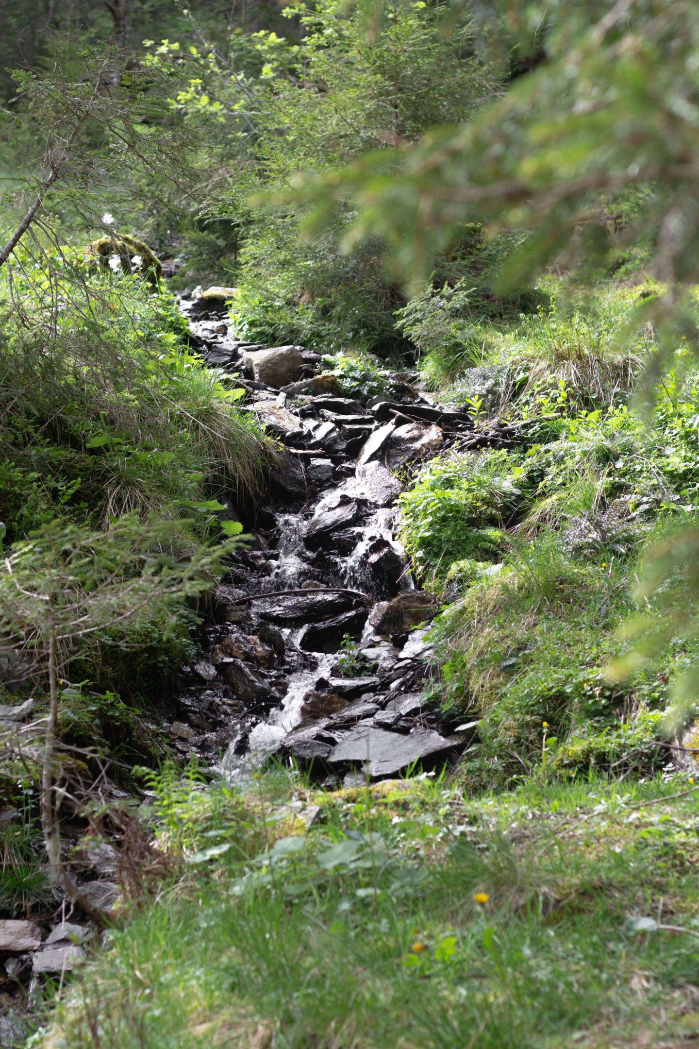 Steirischer Bodensee-Schladming- Ramsau am Dachstein- Steiermark - Wasserfall in Schladming-Dein HomeSpa- Food & Wohlfühlblog aus dem Mostviertel