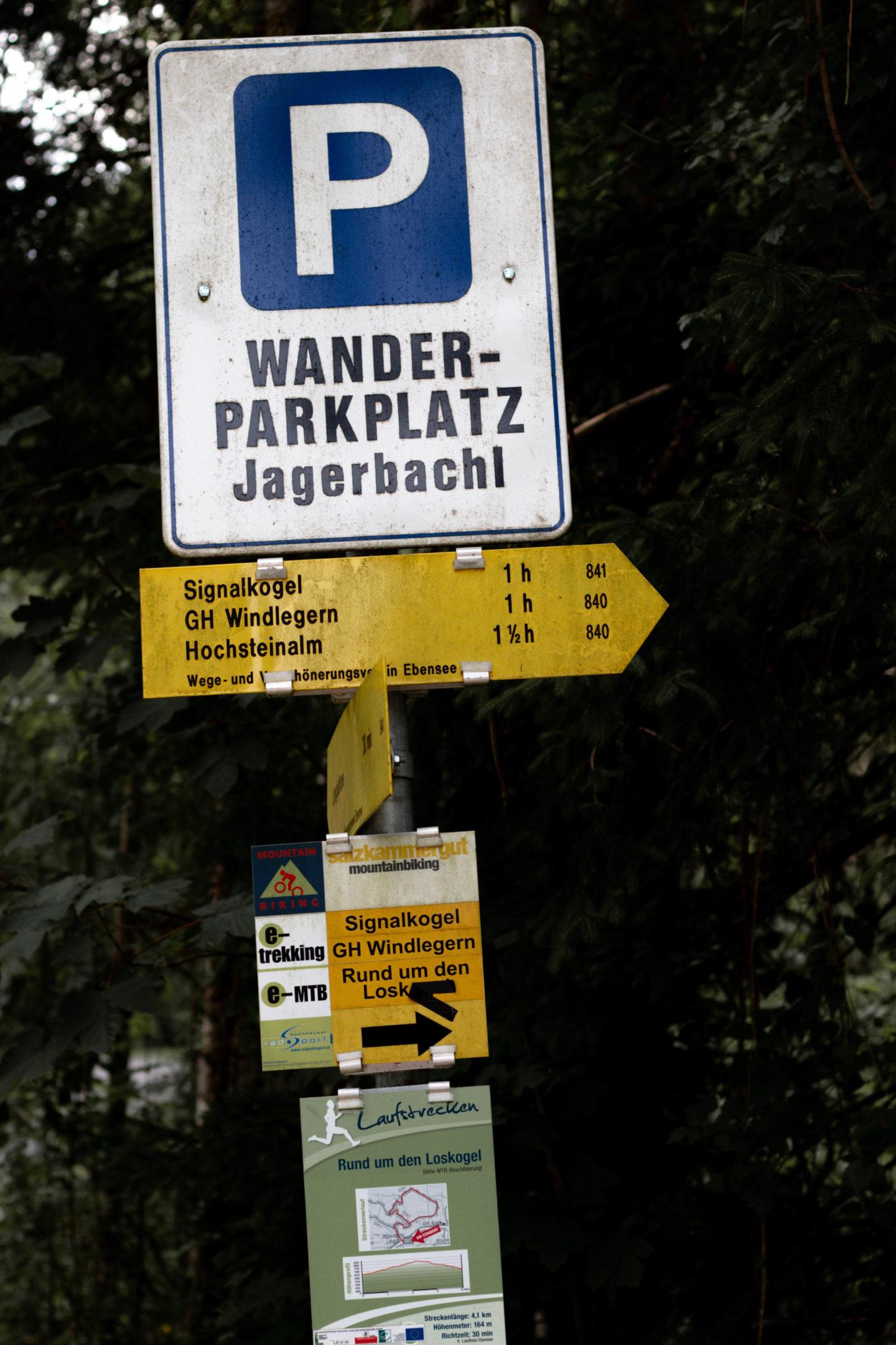 Vorderer Signalkogel- Salzkammergut Wandern- Vorderer Langbathsee wandern--Dein HomeSpa- Food & Wohlfühlblog aus dem Mostviertel
