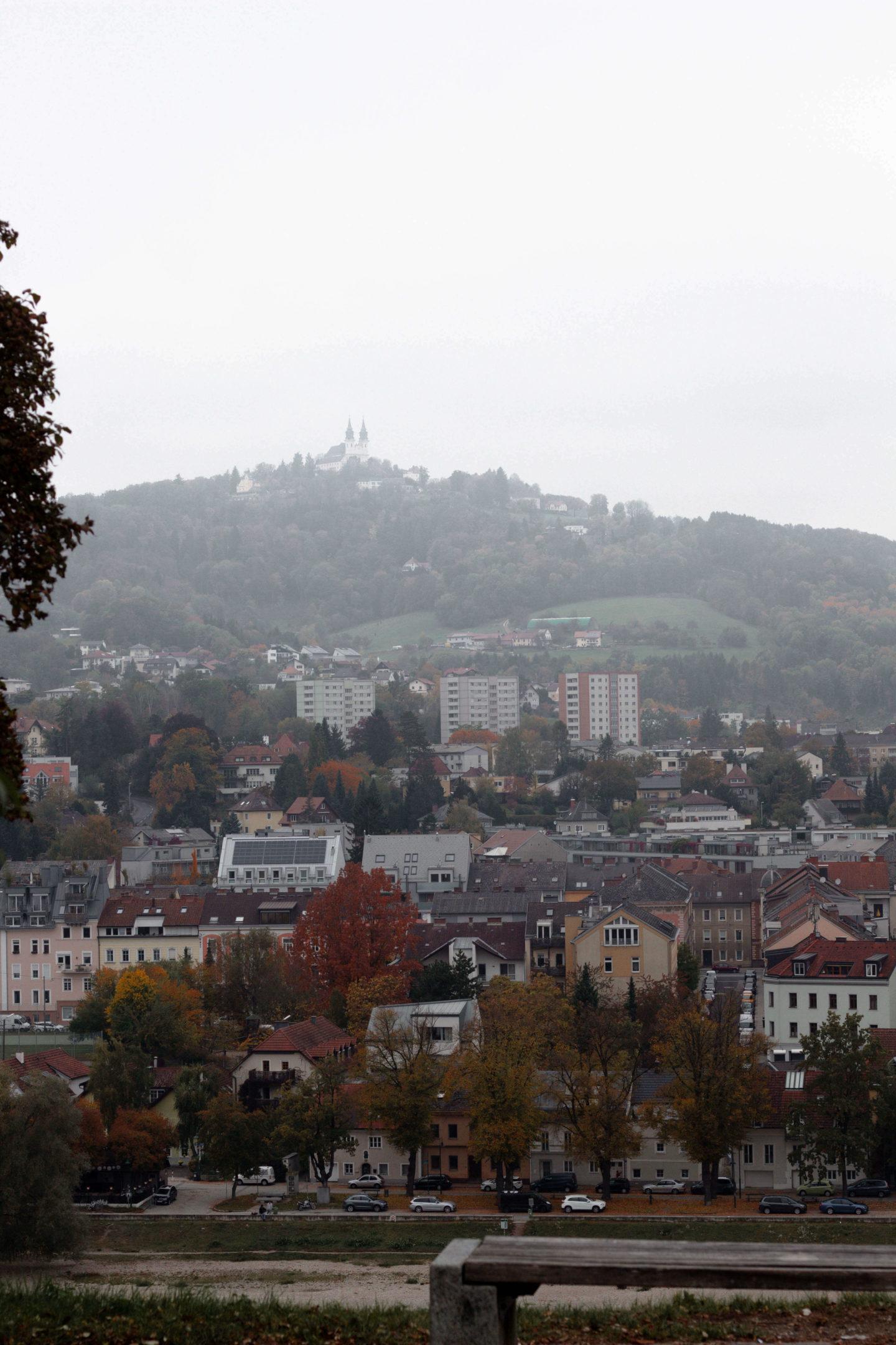 Herbstbummel in der Linzer Altstadt - Dein HomeSpa Blog