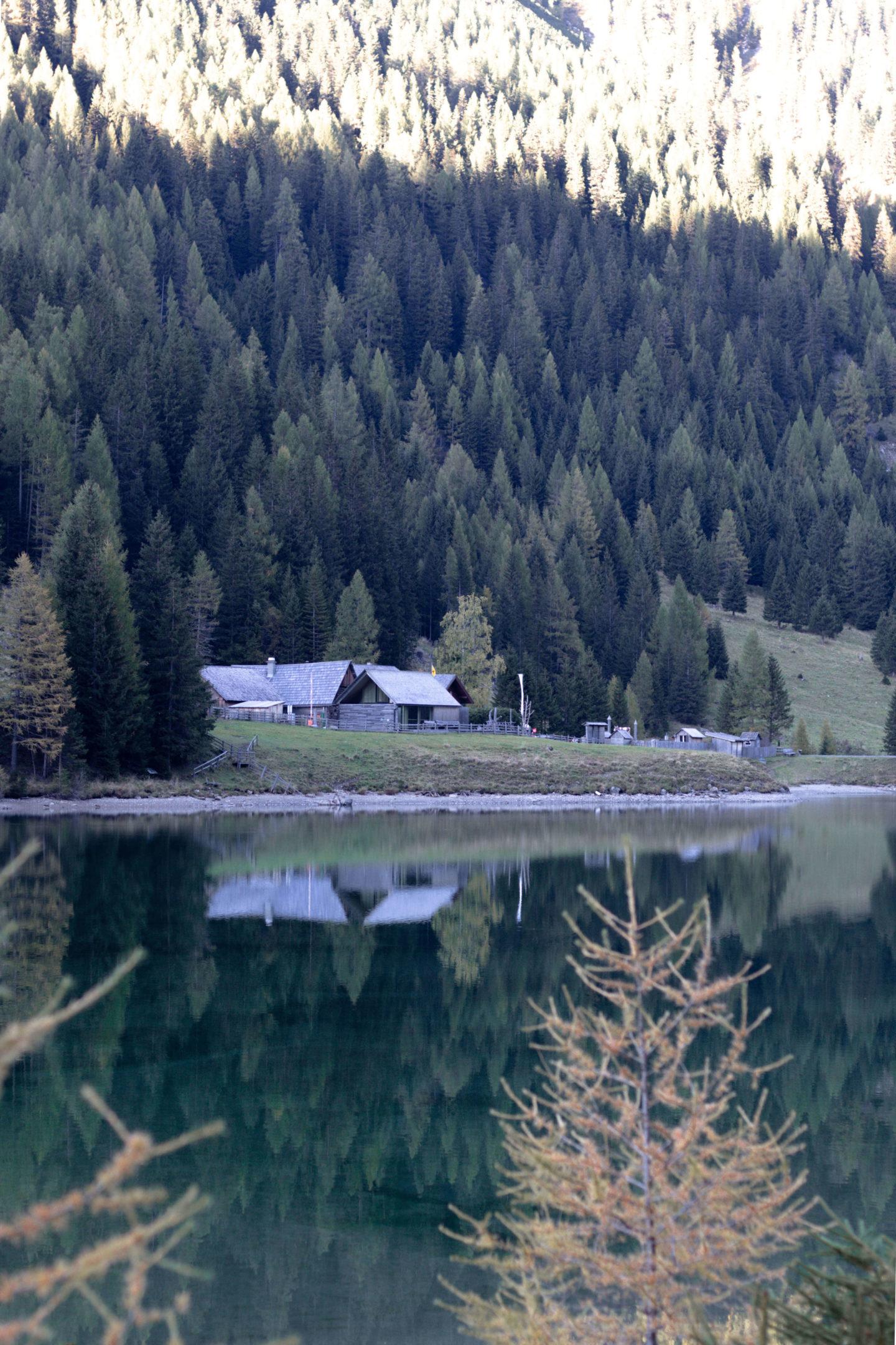Zederhaus-Schlierersee-Naturpark Riedingtal-Dein Homespa Blog